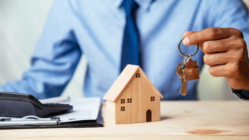 huis verkopen na overlijden echtgenoot